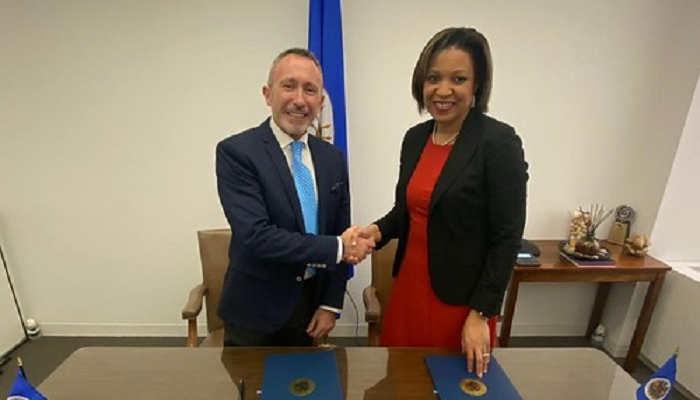 Foto de OEA y Structuralia ofrecen 2.700 becas para maestrías en 2020