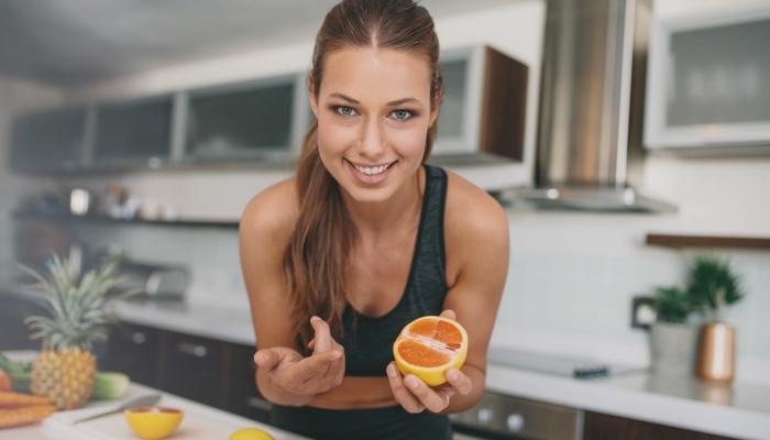 Foto de Preparador físico y nutrición: de aficionado a profesional