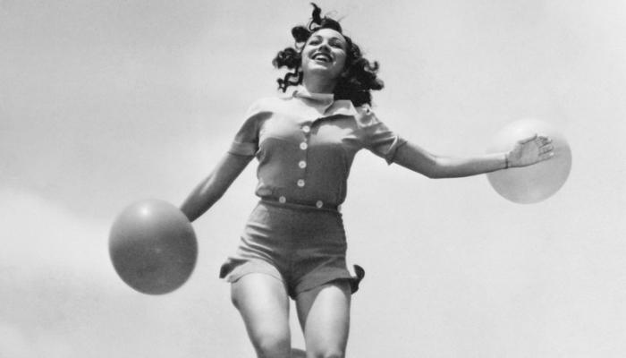 Foto de Día Internacional de la Felicidad: claves para ser feliz según la ciencia