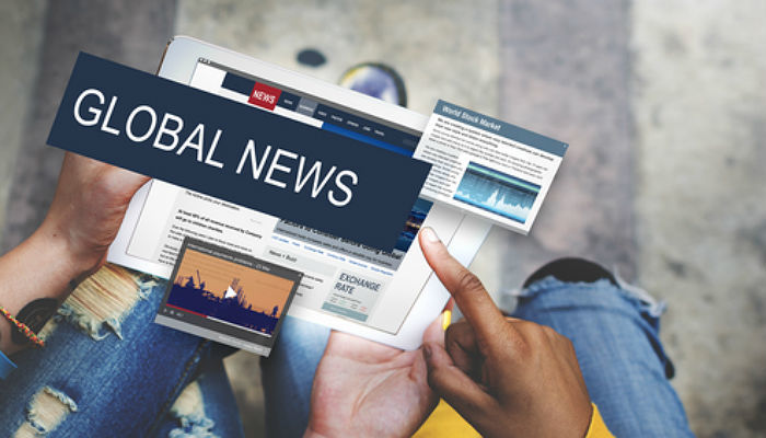 Foto de ¿Cómo aprender inglés con las noticias?
