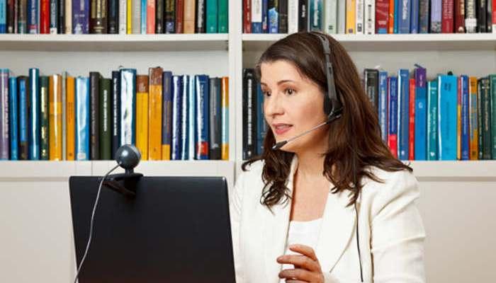 Foto de Dar clases de idiomas por Internet: es el momento