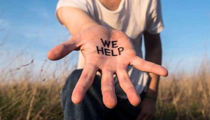 Foto de Voluntariado virtual: ayudar está en manos de todos
