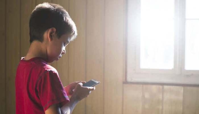 Foto de ¿Las pantallas bloquean las habilidades sociales de los niños?