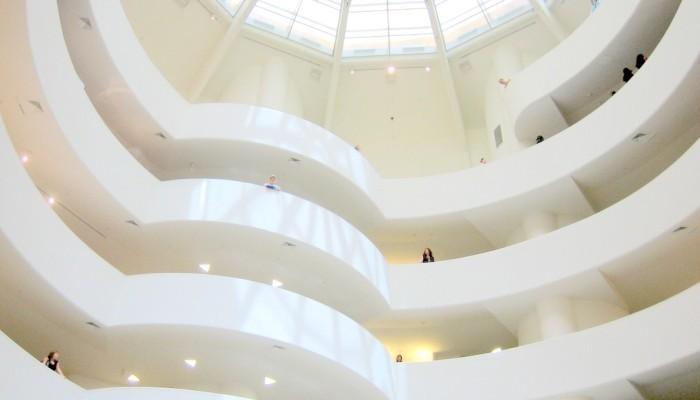 Foto de Vuelven las becas del Museo Guggenheim destino Nueva York
