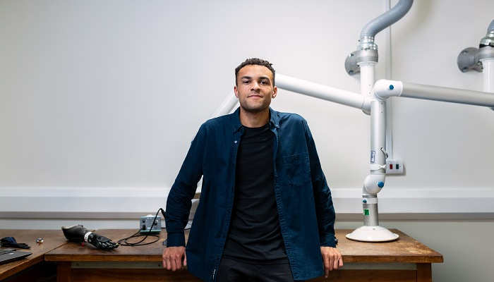 Foto de Automatización y Robótica Industrial: curso para acceder a un sector lleno de oportunidades