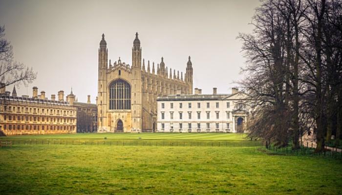 Foto de La Universidad de Cambridge anuncia que sus clases serán online hasta el verano de 2021