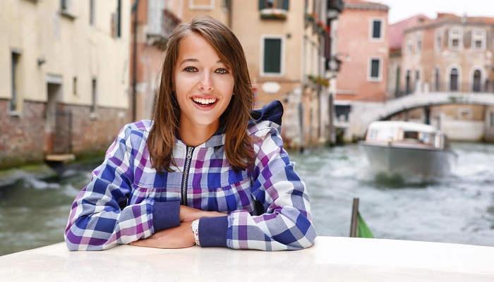 Foto de Aprender italiano: cursos de conversación para exprimir el tiempo en la desescalada