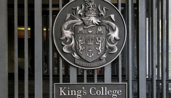 Foto de Instituciones de Reino Unido como el King´s College buscan profesores de español