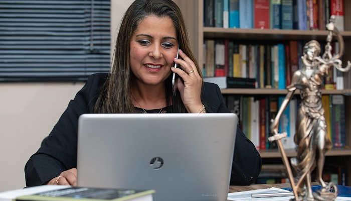 Foto de Aprender inglés jurídico: un curso para marcar la diferencia