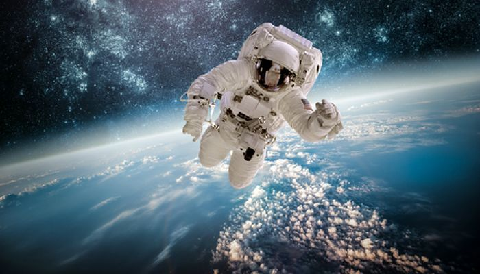 Foto de La NASA lanza becas postdoctorales para investigar con científicos y astronautas
