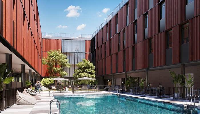Foto de Elegir residencia universitaria: opciones que van más allá del alojamiento