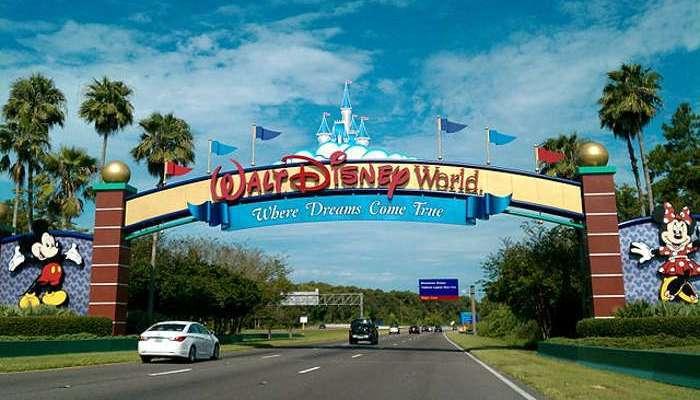 Foto de Prácticas en Disney para conseguir un currículum de cine