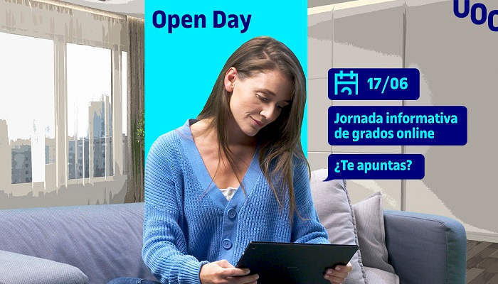 Foto de Los grados online marcarán el curso 2020-2021: Cita con la UOC para conocer su oferta orientada al empleo
