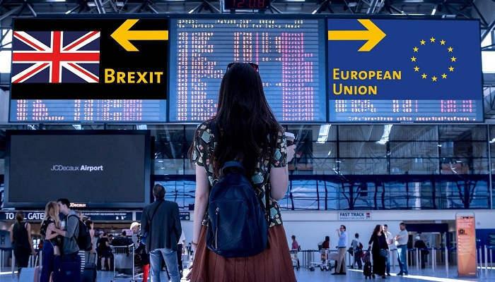 Foto de Brexit: Reino Unido plantea tasas más altas para estudiantes de la UE en septiembre de 2021