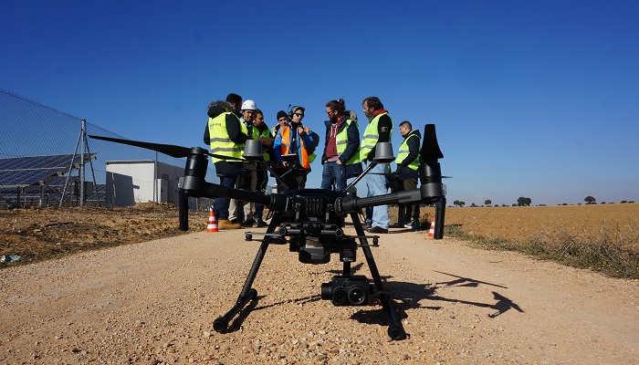 Foto de Cómo ser piloto de drones: salidas y formación en una profesión con un futuro de altura
