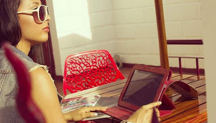 Foto de Cómo trabajar en una editorial de moda: postgrado en Fashion Editing para lograrlo