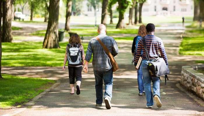 Foto de Balance del curso: ¿qué estudian los estudiantes españoles en la Universidad?
