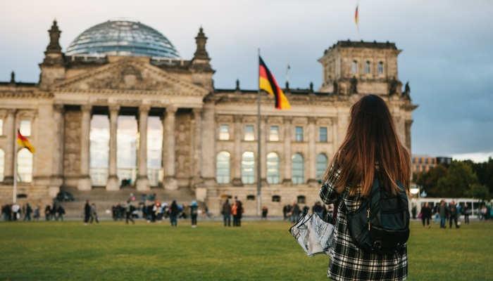 Foto de Vuelven las becas de la Fundación Heinrich Böll para estudiar una carrera o doctorado en Alemania