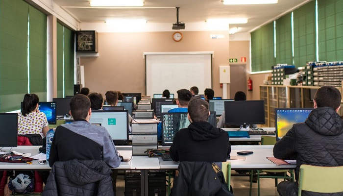 Foto de La FP sigue creciendo con 50.500 alumnos más que el curso anterior