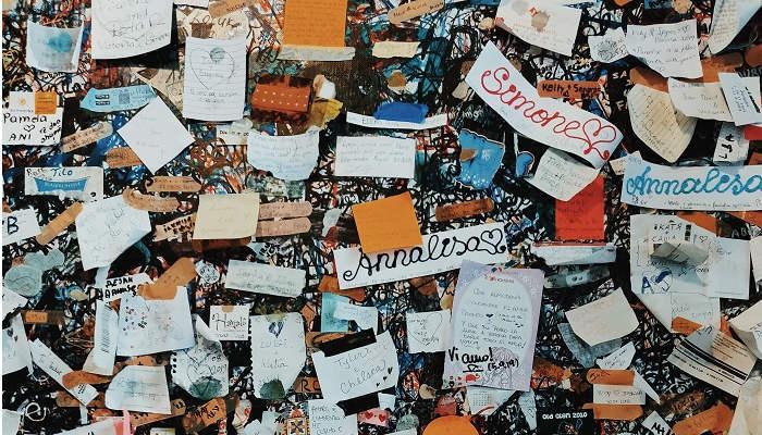 Foto de Un estudio demuestra por qué somos capaces de recordar mejor unas palabras que otras