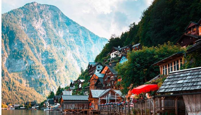 Foto de Rumbo a Austria para hacer prácticas en el Centro Europeo de Lenguas Modernas