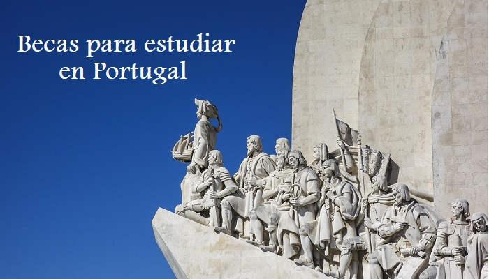 Foto de Becas para estudiar en Portugal: dê uma olhada!