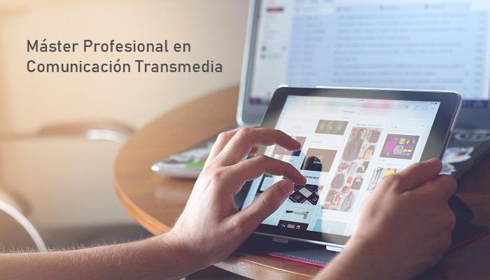 Foto de Cómo ser un profesional de la Comunicación Transmedia: máster con prácticas para lograrlo