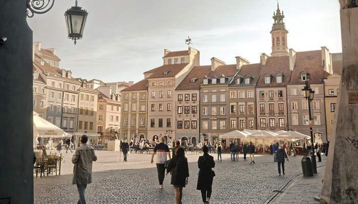 Foto de Destino Polonia: ofertas de empleo para profesores ELE en el corazón de Europa