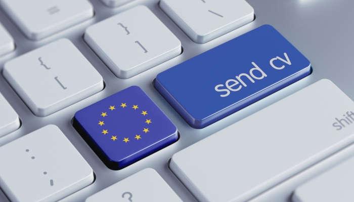 Foto de Prácticas en Europa: el Comité Económico y el Comité de las Regiones en busca de talento