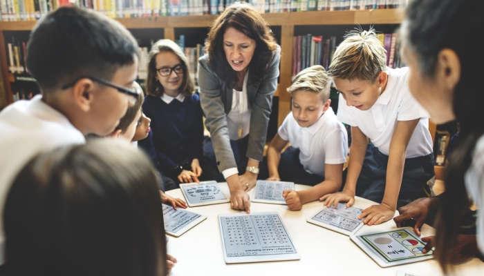 Foto de Así prepara Google sus herramientas ante un nuevo curso marcado por la educación digital