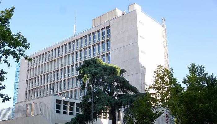 Foto de Trabajar en una embajada: requisitos, vacantes y formación que te abre puertas