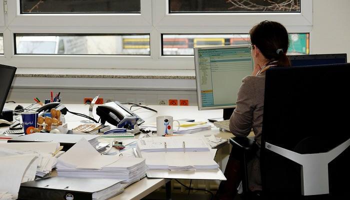Foto de Empleo para auxiliares administrativos rumbo a Andorra, Lisboa y Sofía