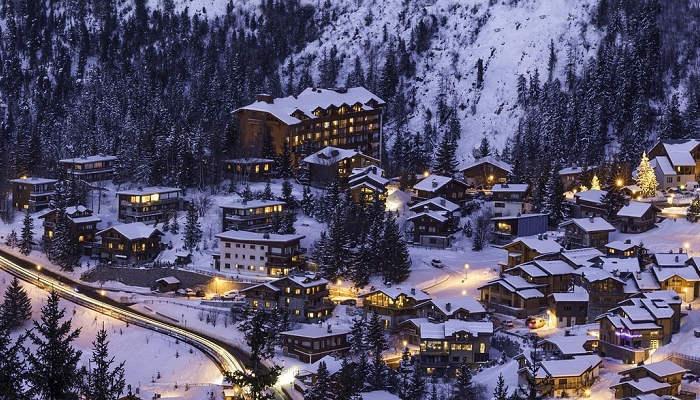 Foto de Destino Francia: ofertas de empleo para la temporada de esquí