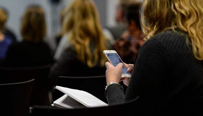 Foto de Las grandes tecnológicas se lanzan a por talento femenino: las iniciativas de Samsung, Google o Adobe