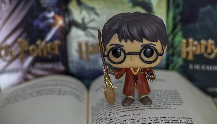 Foto de Un estudio sobre el lenguaje de Harry Potter revela cómo el cerebro procesa palabras desconocidas