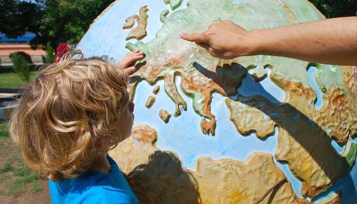 Foto de 10 datos curiosos sobre idiomas con motivo del Día Europeo de las Lenguas