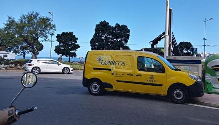 Foto de Correos llama a la puerta con más de 800 empleos fijos