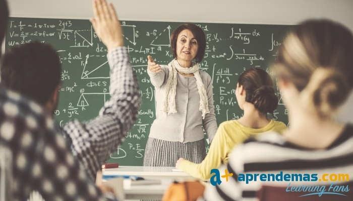 Foto de ¿Cuánto cobran los profesores en la UE? Desequilibrio de 5.000 a 80.000 euros según país
