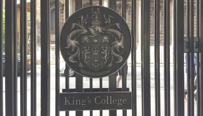 Foto de Del King's College a la Universidad Politécnica de Hong Kong: crece el español en el mundo y las ofertas de empleo para docentes ELE
