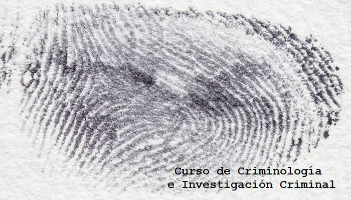 Foto de Curso de Criminología e Investigación Criminal: sigue la pista para trabajar en el sector