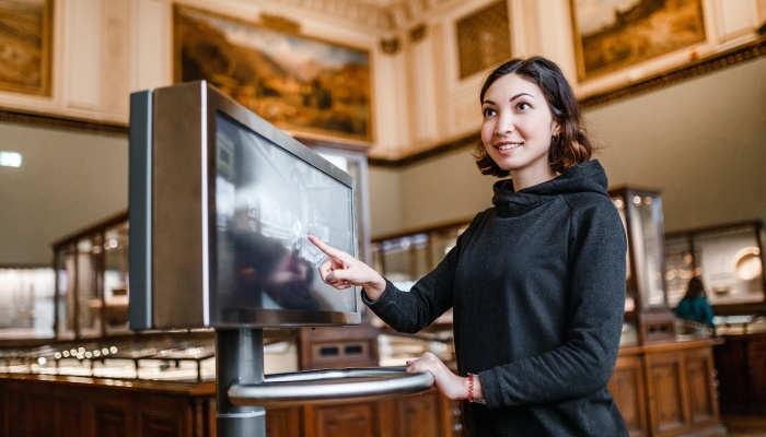 Foto de Cómo dedicarte a la educación en museos y espacios culturales: formación y requisitos