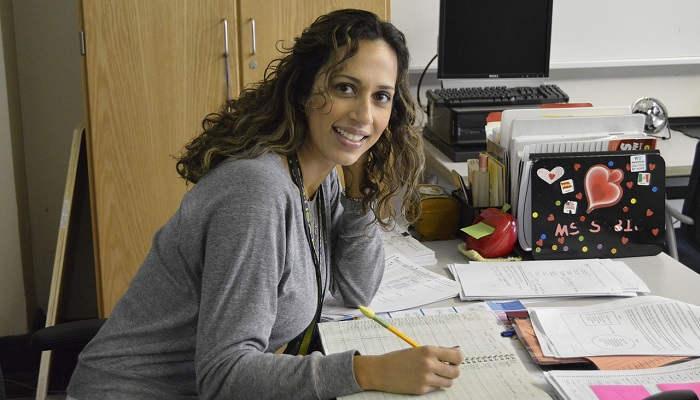 Foto de Cómo ser profesor de español: curso con becas para enseñar el idioma en todo el mundo