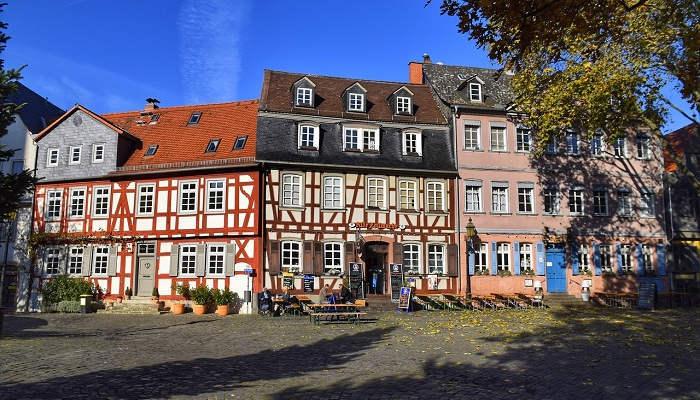 Foto de Oferta de empleo en Alemania: salario de 2.800 euros para maestros de Educación Infantil en Frankfurt