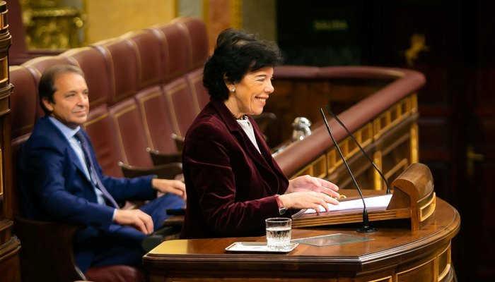 Foto de 15 claves de la nueva Ley de Educación, la octava en democracia