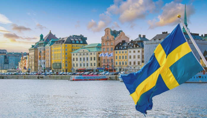 Foto de Suecia: próximo destino para conseguir un empleo