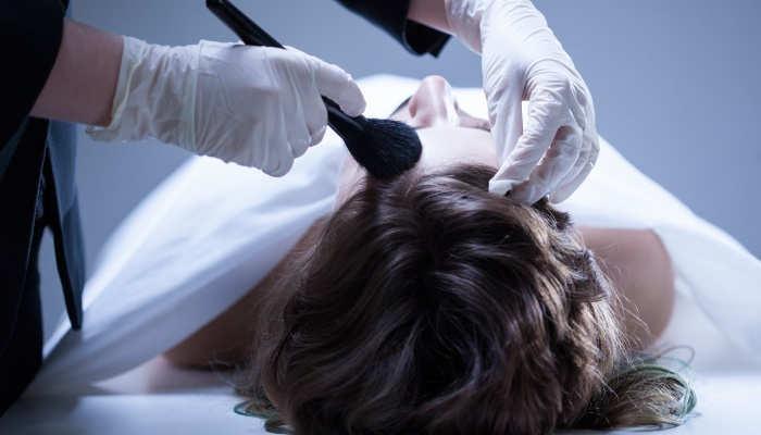 Foto de Curso oficial de Tanatoestética y Tanatopraxia: últimas plazas con promoción disponible