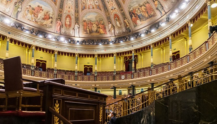 Foto de Acuerdo en el Congreso para reformar el Estatuto del Empleado Público en respuesta a la temporalidad