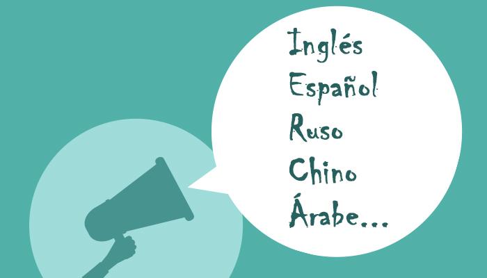 Foto de Aprender idiomas en 2021: recursos y salidas para elegir