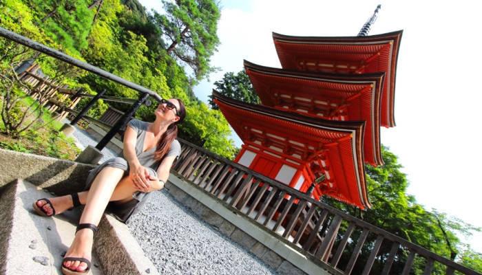 Foto de A un paso de Japón con las becas Monbukagakusho para profesores y estudiantes