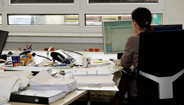 Foto de Aumento en la contratación de empleados públicos a pesar de la pandemia
